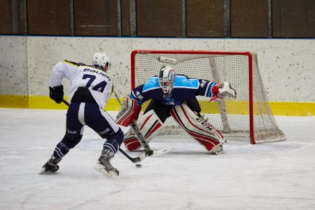Hokej Derby Trutnov Vrchlabí