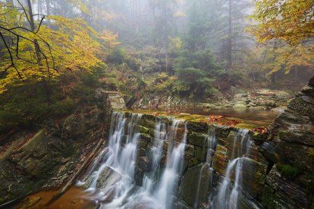 Černohorský Potok