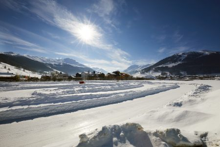 Livigno zima 2019
