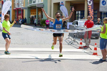 Olfincar Trutnovský půlmaraton – 26. května 2019