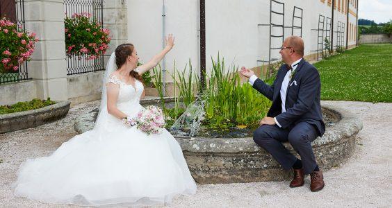 Chráněno: Naše svatba Kuks